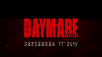 "Daymare: 1998 - Трейлер ""Сэм"" на русском - VHSник"