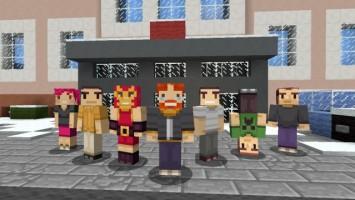 Minecraft разошелся тиражом в 20 миллионов копий на консолях Xbox, Microsoft раздает новую серию бесплатных скинов