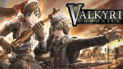 Valkyria Chronicles вышла на Nintendo Switch