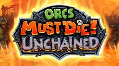 В Steam стартовало ОБТ Orcs Must Die! Unchained