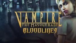Слух: Empire of Sin - название новой игры по мотивам Vampire: The Masquerade
