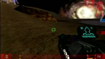 "Unreal Tournament ""Nali Weapons 3 превью №2"""