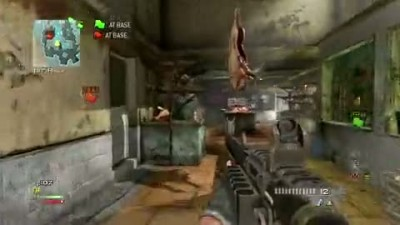"Call of Duty: MW3 ""Collection 4: Final Assault Trailer"""
