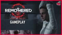 Опубликовано новое видео с игровым процессом Remothered: Broken Porcelain