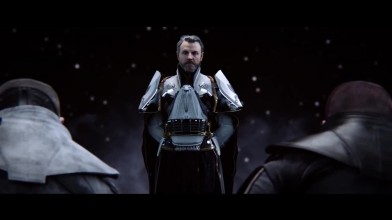 Мы в космос ворвёмся - Аудиоклип по Star Wars
