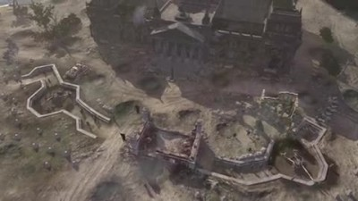"Company of Heroes 2 ""Трейлер Redefining War"""