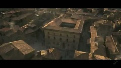 "Assassin's Creed 2 "" Lineage short movie 1"""