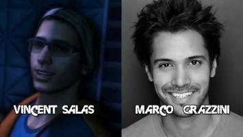 Актёры - актрисы озвучки Far Cry 3.