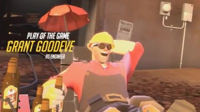 [SFM] TF2 play of the game concept (Engineer)