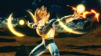 Bandai Namco анонсировала DRAGON BALL XENOVERSE 2 на Switch