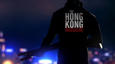 The Hong Kong Massacre выйдет на PS4