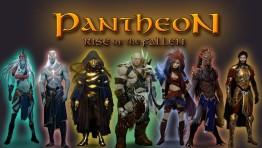 Пять причин ждать Pantheon: Rise of the Fallen