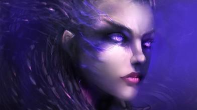 Фан арты StarCraft