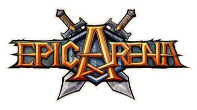 Epic Arena к боям на iOS и Android готова