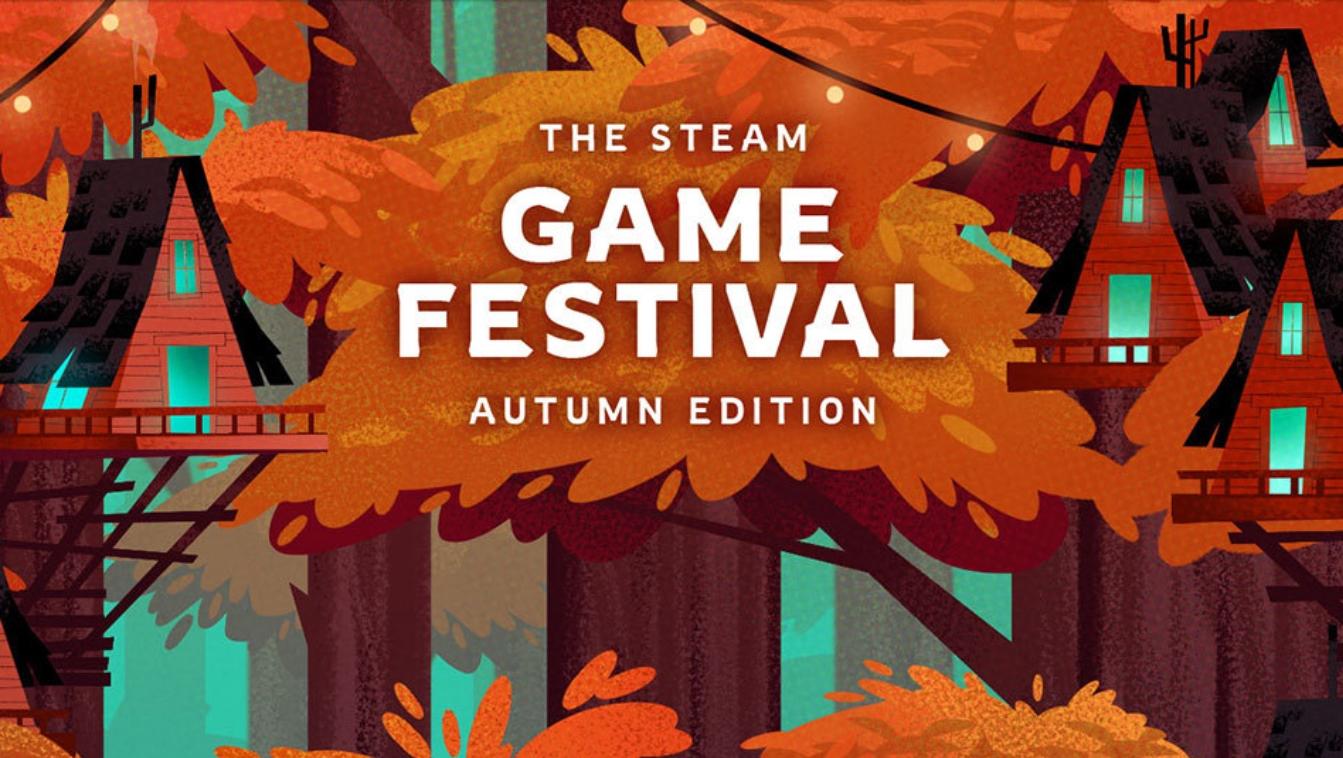 Игровые фестивали Steam станут регулярными