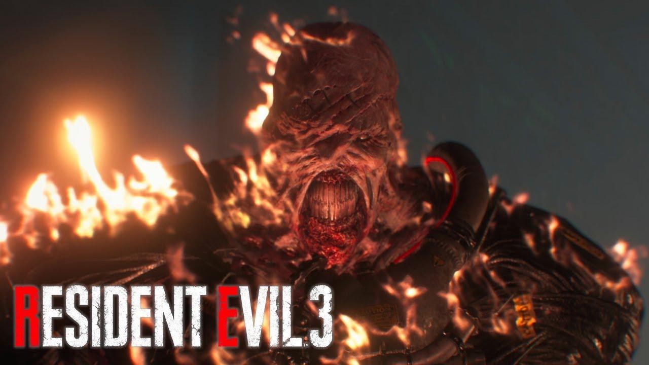 Геймдиректор ремейка Resident Evil 3 о создании Немезиса и его связи с Лас-Плагас из четвёртой части