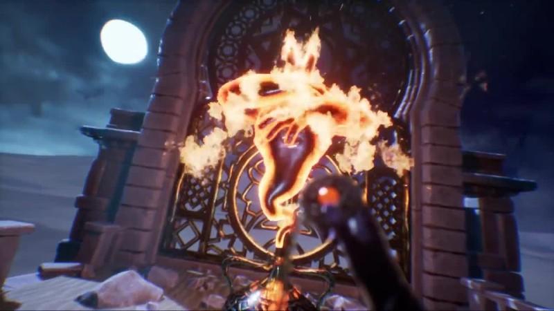 City of Brass - Новинка от создателей BioShock