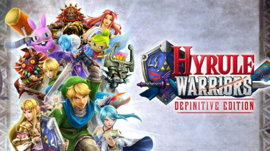 Digital Foundry сравнили Wii U и Switch версию Hyrule Warriors