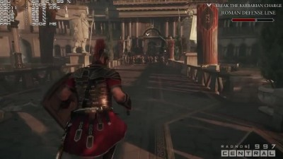 Ryse: Son of Rome, GeForce GTX 650 (non Ti)