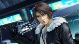 Релиз ремастера Final Fantasy 8 может состояться уже скоро