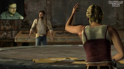 Uncharted: Drake's Fortune ► КИНОШКА ► #10