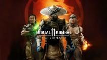 Состоялся релиз сюжетного дополнения Aftermath для Mortal Kombat 11