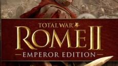 Осень. Слухи. Total War: Rome 2. Императорское издание, кампания Emperor Augustus и семейное древо