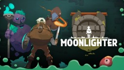 Ролевой инди-роглайк Moonlighter выйдет на PC, PS4, Xbox One и Nintendo Switch