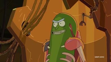 Rick & Morty - BFG Division