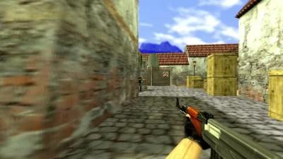 "Counter-Strike ""kuLi - The Movie"""