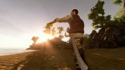 "Risen 2: Dark Waters ""Hope Emerges Trailer """