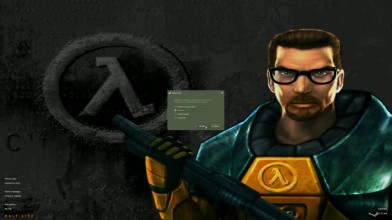 Half-Life - нестареющая классика