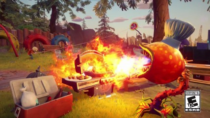Plants vs. Zombies Garden Warfare 2 - Летний трейлер