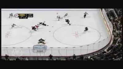 "NHL 08 ""Gameplay Montage"""