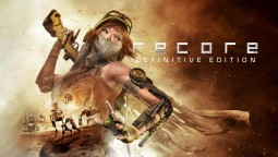 ReCore: Definitive Edition вышла в Steam