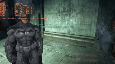 Batman Arkham Origins - Pentium g4560 - Intel HD 610 - 8GB RAM