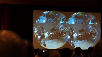 Source 2. Небольшой фрагмент с презентации от Valve, Portal 3 VR Demo (GDC 2015, Source 2)