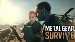 Микротранзакции в Metal Gear Survive