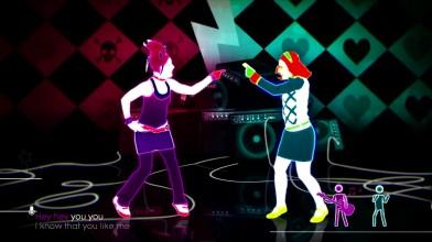 Just Dance Unlimited - Girlfriend
