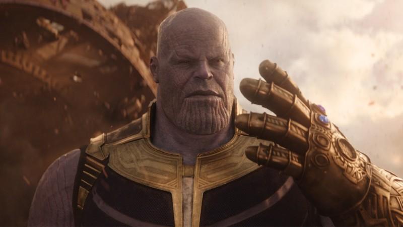 """мстители финал Wikipedia: К выходу """"Мстителей 4"""" Танос уничтожил половину поиска"""
