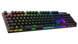 HyperX Alloy Origins: игровая клавиатура с многоцветной подсветкой