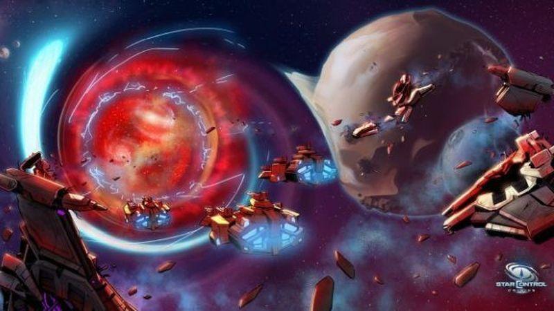 Star Control: Origins удалена из Steam из-за уведомления о нарушении Закона об авторском праве