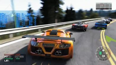 Project Cars - GTX 1050 ti - Pentium G4560 - 8GB RAM