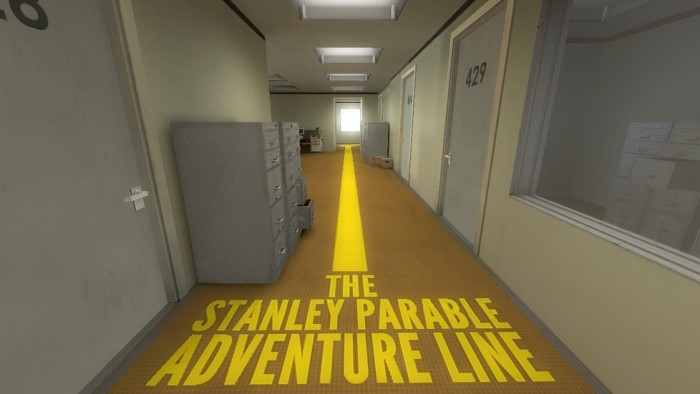 Фото: © The Stanley Parable Wiki is a Fandom Games Community