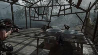 Седьмая подборка багов и секретов Call of Duty: Black Ops
