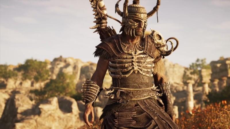 Assassin's Creed: Odyssey - Обновления в феврале