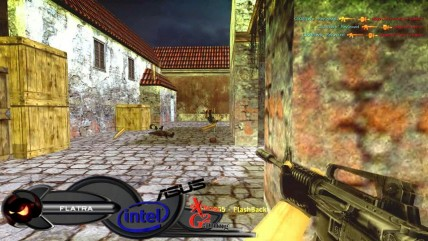"Counter-Strike ""Asus Promo"""