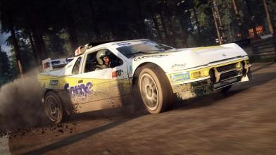 Вышло дополнение Latvia Rallycross для DiRT Rally 2.0