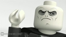 "Lego Harry Potter Years 5-7 ""Игровые лица"""