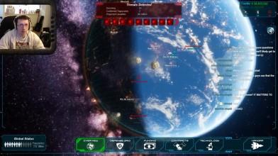 Первый геймплей игры - Solar Warden
